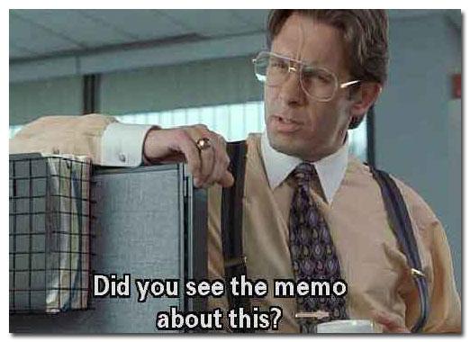 the-memo