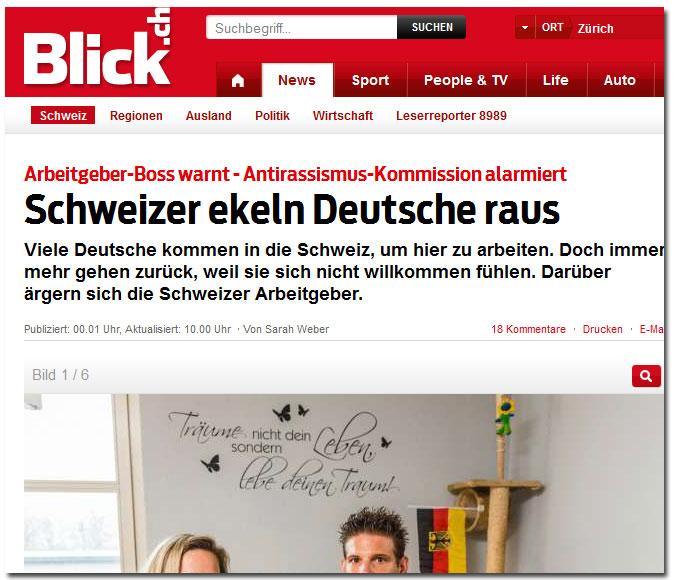 blick-deutsche