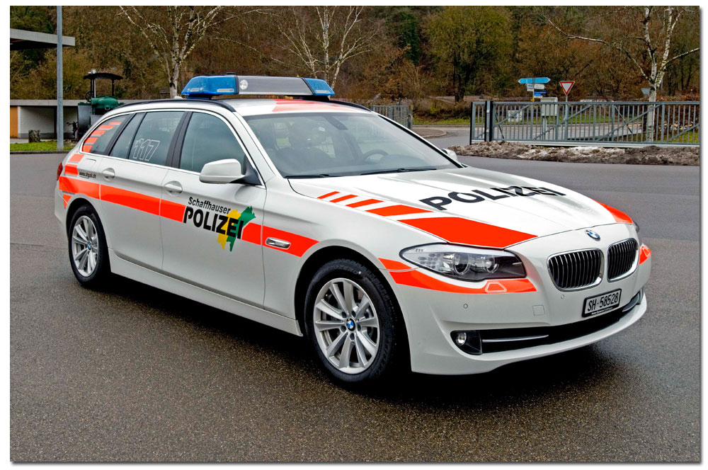 bmw-polizei