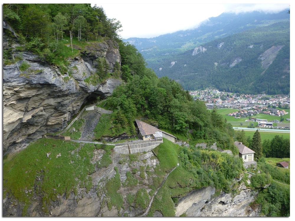 reichenbachbahn
