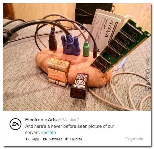 ea-server