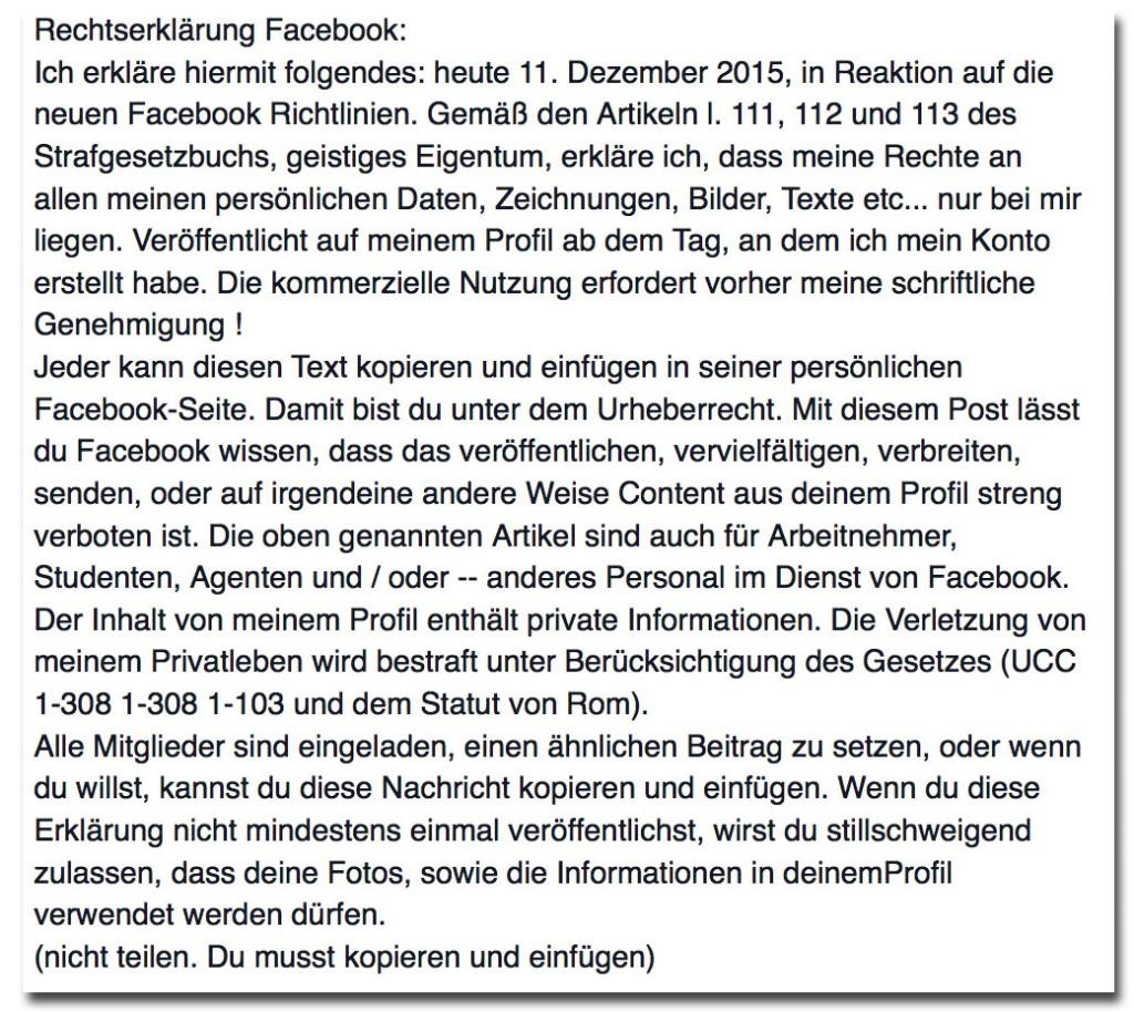 fb-richtlinien